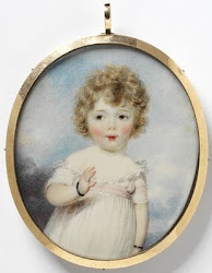 Baby Jane Austen's First Two Years