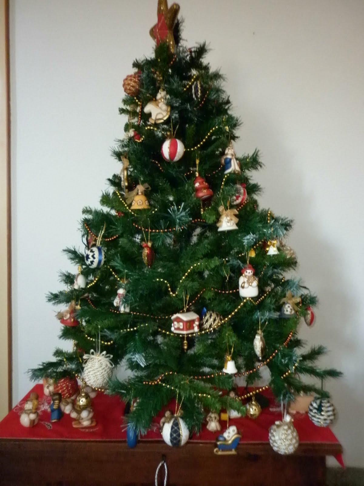 Bombonierestefan i vostri presepi e alberi di natale for Saldi thun amazon