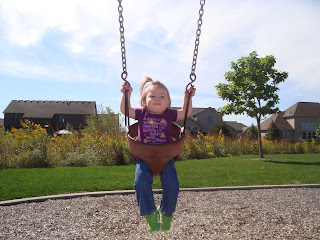 Worldwide Day of Play! (Daddy/Daughter Day)