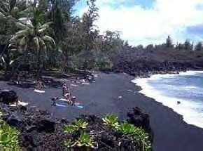 Kalapana Hawaiian Post: Kalapana Hawaiian Cultural Cente