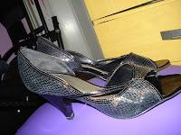 5f6b569ad943 We love shoes! Troca de sapatos.: Setembro 2009