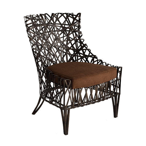 Hartwell Homes: The Bird's Nest Chair!