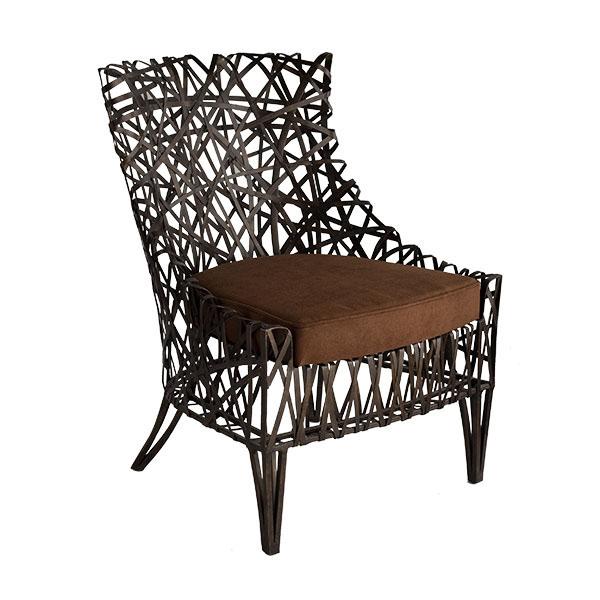 Hartwell Homes: The Bird's Nest Chair!