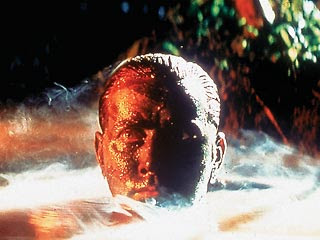 Martin Sheen - Apocalypse Now
