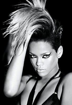 RihannaRatedR RIHANNA: Cold Case Love + Preview Rated R