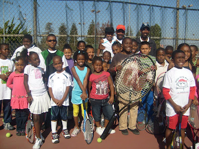 Venus and Serena Williams Tennis Academy celebrates 35th Anniversary