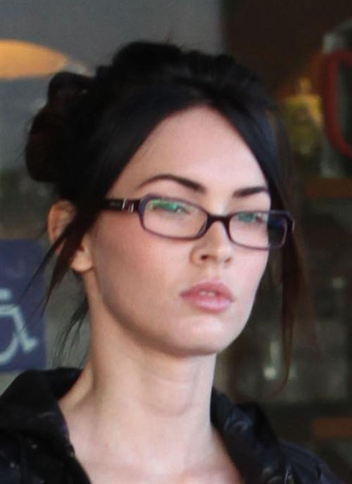 Megan Fox Fanclub: Megan Fox Wallpapers | Megan Fox Gallery