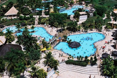 Parque aquático Aldeia das Águas 4