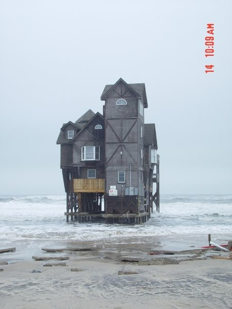 Rodanthe Beach House The Best Beaches In World