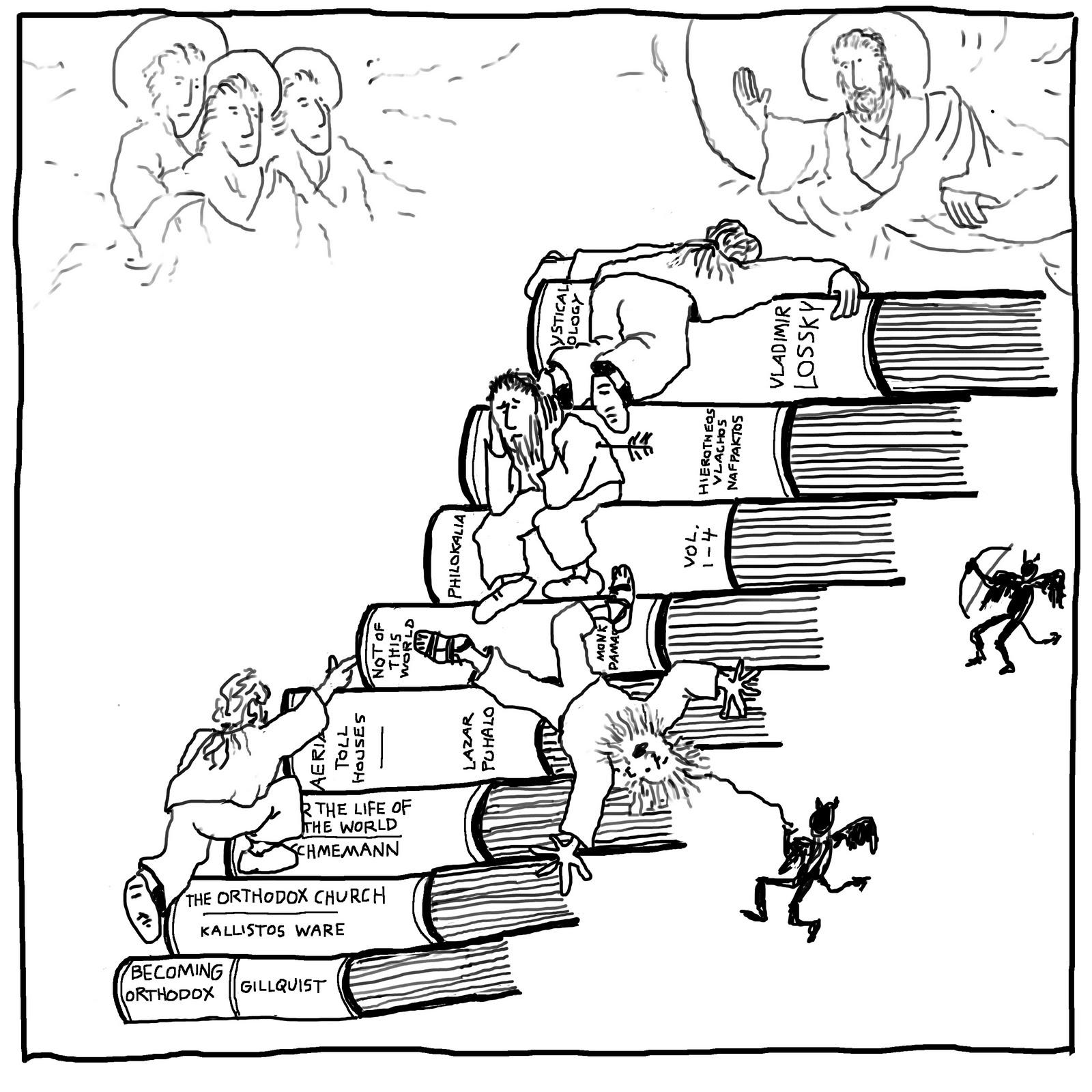 Goal Ladder