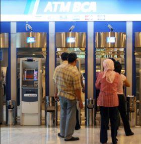 ATM-BCA