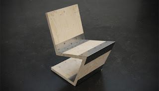 موديلات كراسى جديدة وغريبة 2018 unusual-chair-design