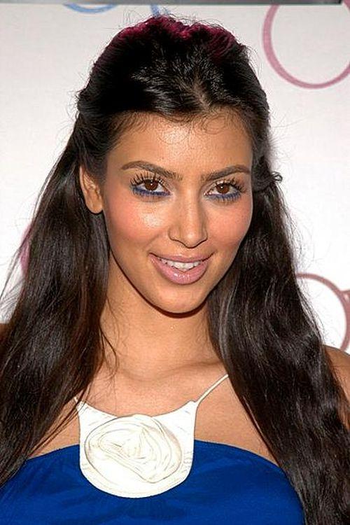 Bad Makeup At Conviction Premier: When Celebrity Make Ups Gone Bad - 22 Pics