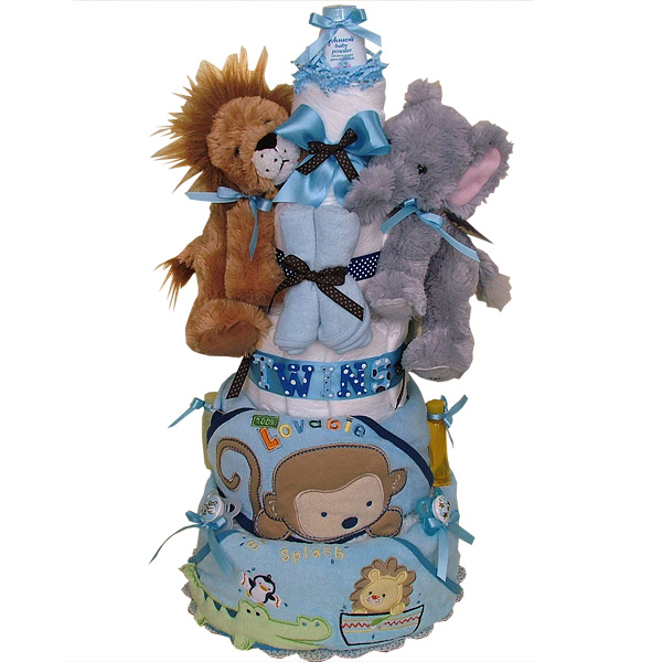 Bundle Cakes May 2010