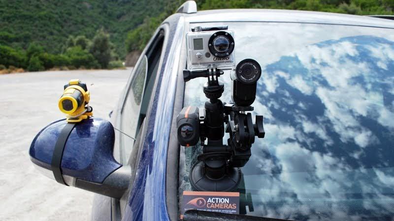 action cameras blog comparatif gopro drift oregon cru 2010 2011. Black Bedroom Furniture Sets. Home Design Ideas