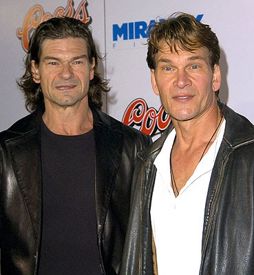 All the News That's Fit to Post: R.I.P. Patrick Swayze ...