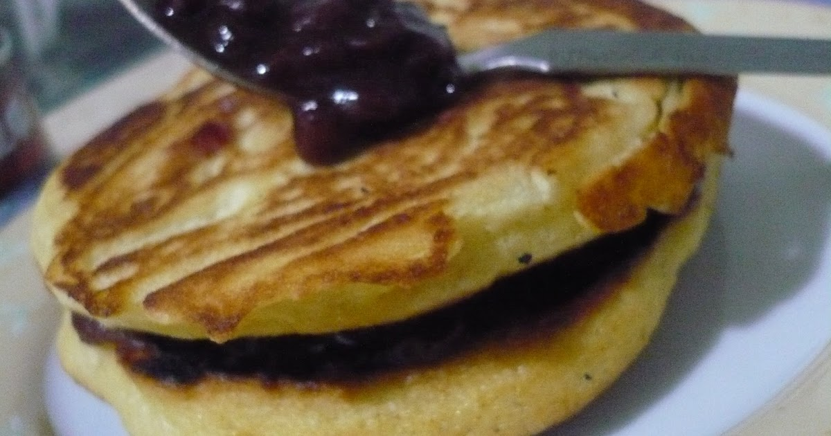 Japanese Dora Cake Recipe: FANTASY COOK: Dorayaki (Japanese Dessert), Lemon Atta Cake