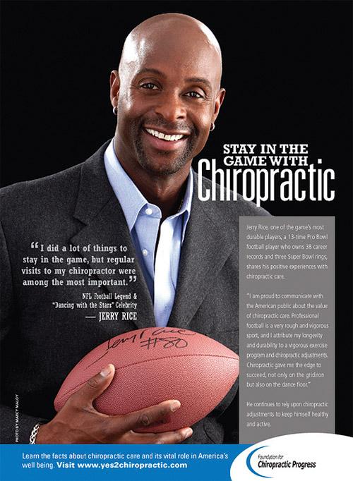 Medical Doctors Hate Chiropractors ...