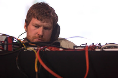 Electronic Music Stuff with Fat Roland: Will Aphex Twin get