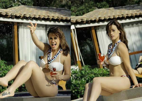 508e1ca0e Ana Angélica do BBB10 faz ensaio pra lá de sensual
