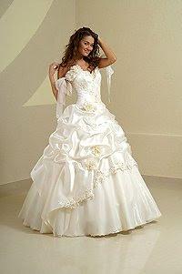 Brautmoden Brautkleider Hochzeitskleider Abendkleider ...