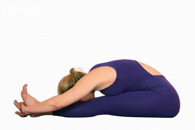 yoga august 2008