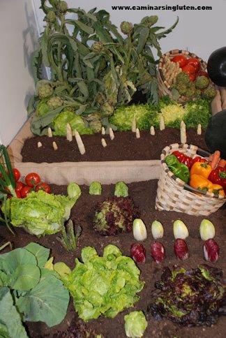 La huerta de Navarra Gourmet 2009