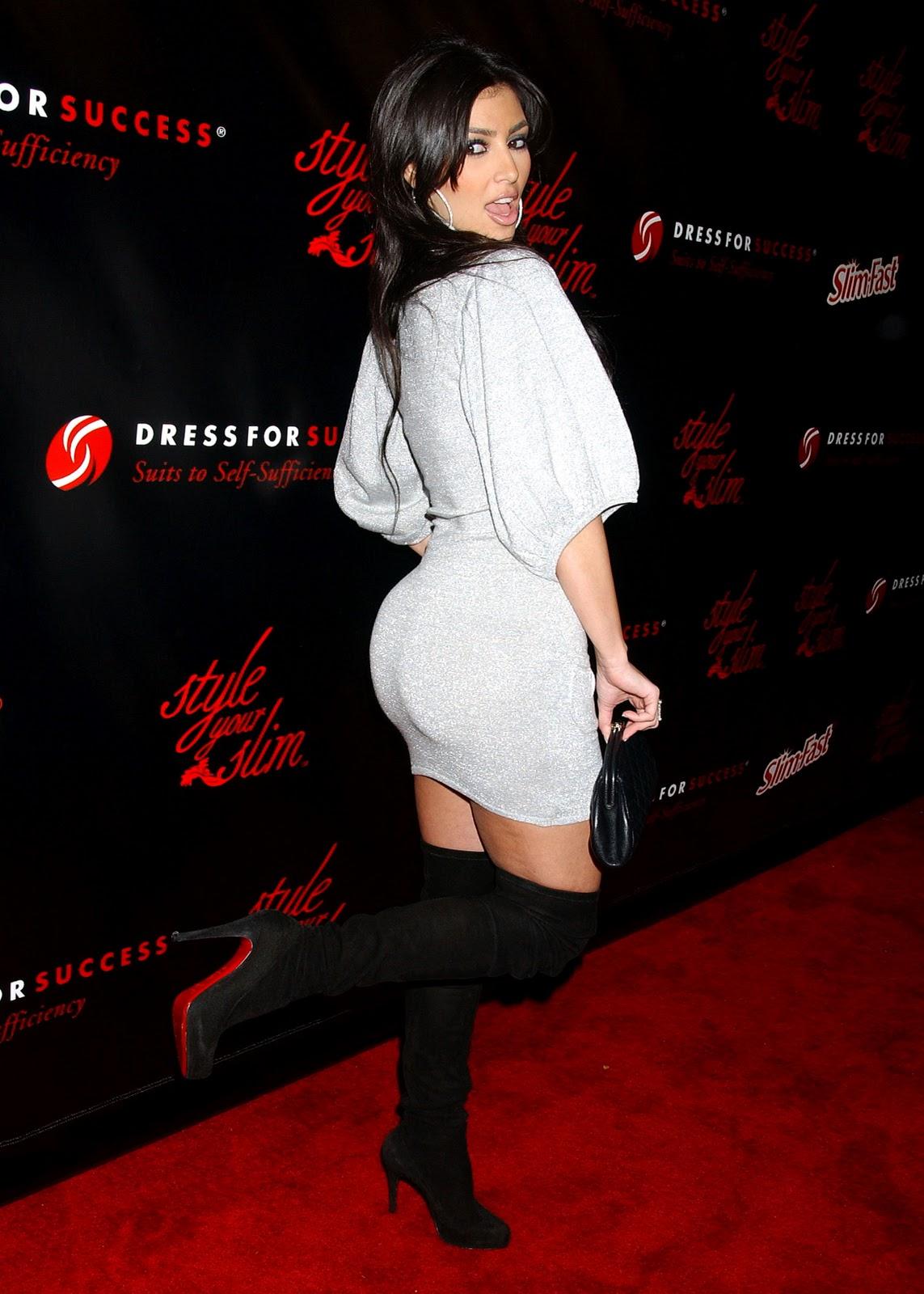 Celebrity slim program boots for girls
