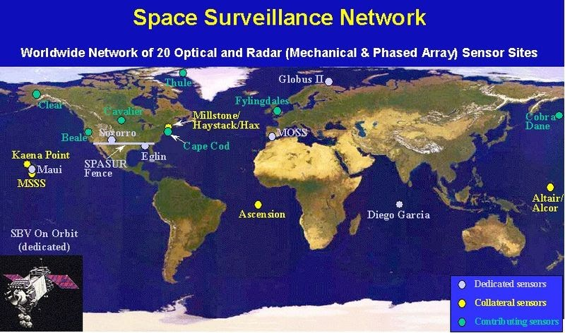 Artificial Telepathy Focus On The U S Air Force Space