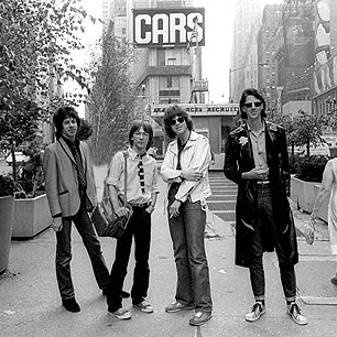 gina 39 s music memories the cars reunited. Black Bedroom Furniture Sets. Home Design Ideas