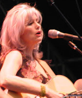 emmylou harris copyright kerry dexter