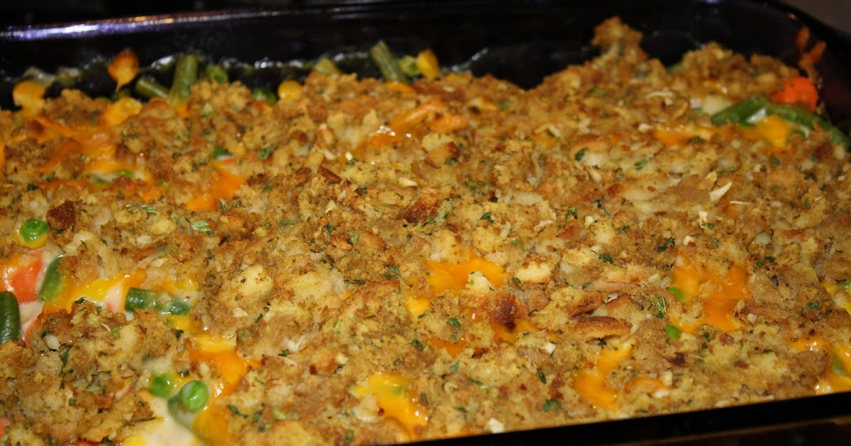 Recipes For Your Family Easy Chicken Bake With Stove Top