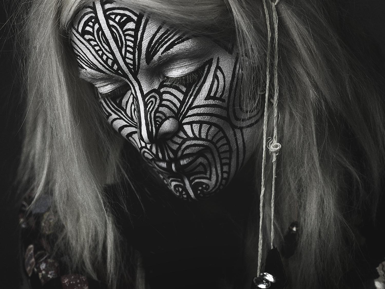 maori art iphone wallpaper - photo #6