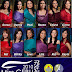 Candidates for Miss Cebu 2010