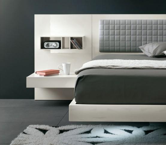 Modern Minimalist Bedroom Design Ideas: Home Furniture Ideas: Modern And Minimalist Interior
