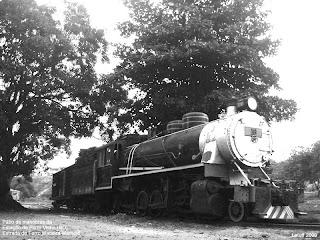 963f6e5bbaa45 Ferrovias do Brasil  Madeira-Mamoré  A Ferrovia do Diabo que come o ...