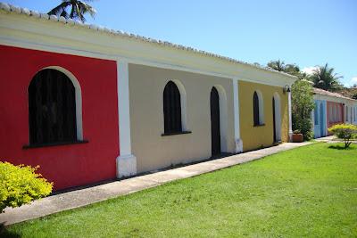 Cidade Histórica - Porto Seguro - BA
