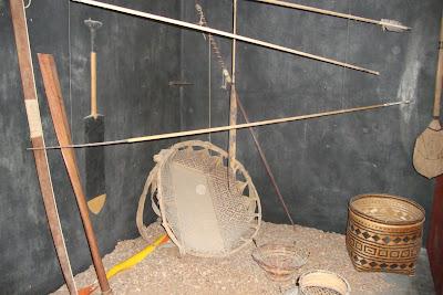 Museu em Coroa Vermelha - Porto Seguro - BA