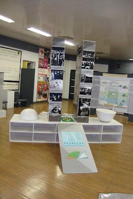 Museu no centro de Goiânia