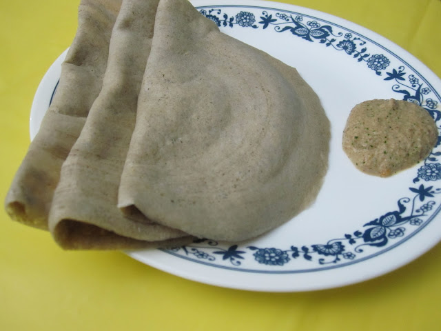 Multi Grain Dosa