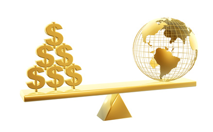How do forex brokers make money on bid ask price
