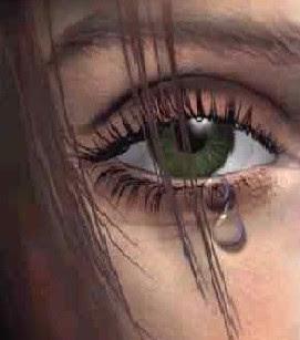 Lágrimas...