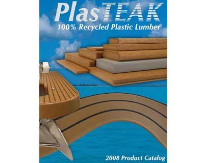 Ckd Boats Roy Mc Bride Teak Decking In Plastic Plas Deck