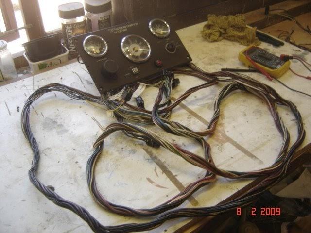 Perkins Diesel Engine Wiring Diagram Ckd Boats Roy Mc Bride Perkins