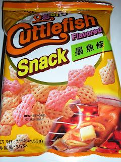8cd7087421b0 FOODSTUFF FINDS  Nong Shim Cuttlefish Flavoured Snack (International ...