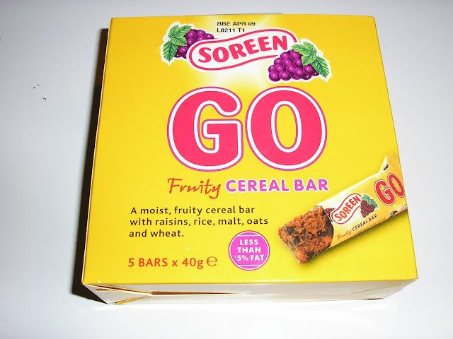 Soreen Go