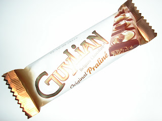 Guylian Belgium Chocolate Original Praline