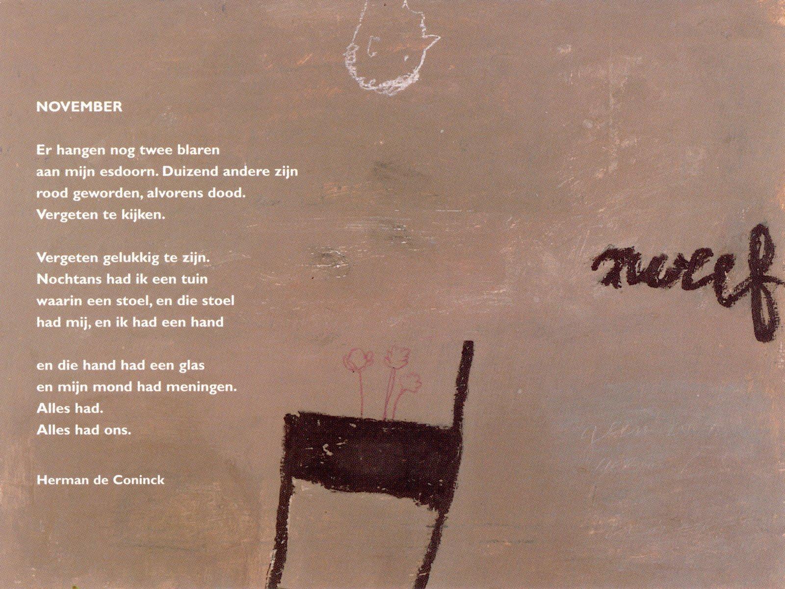 gedicht tom lanoye