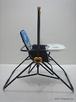 PLIKO PK202 with Toys Set Baby Swing