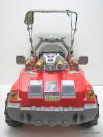 1 Mobil Mainan Aki PLIKO PK8728N Assault Car